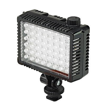 Lite panel LED top light