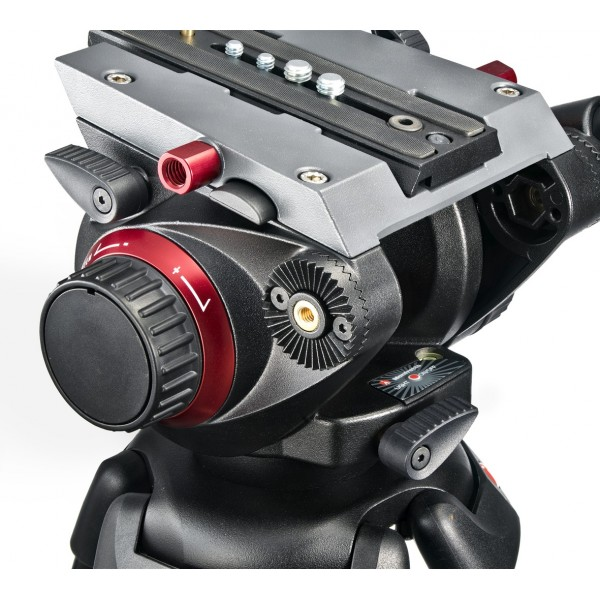 manfrotto 504 head
