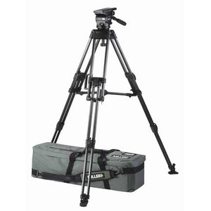 miller arrow tripod
