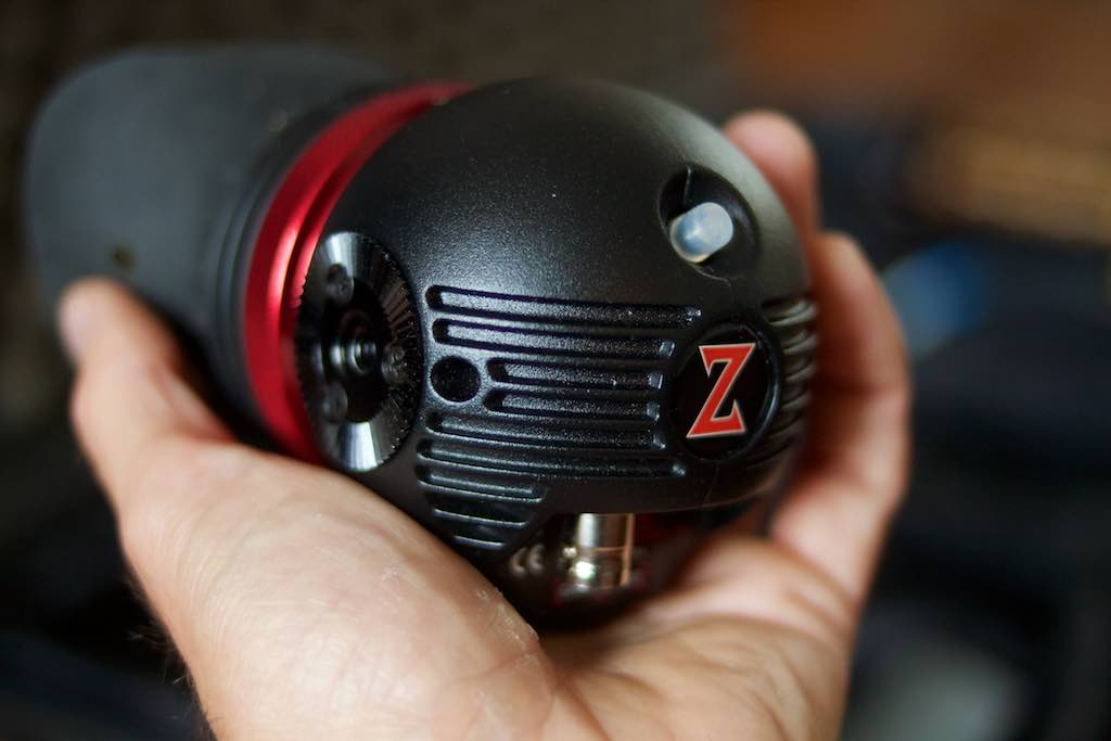 Zacuto Gratical Eye